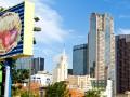 10 big, booming cities