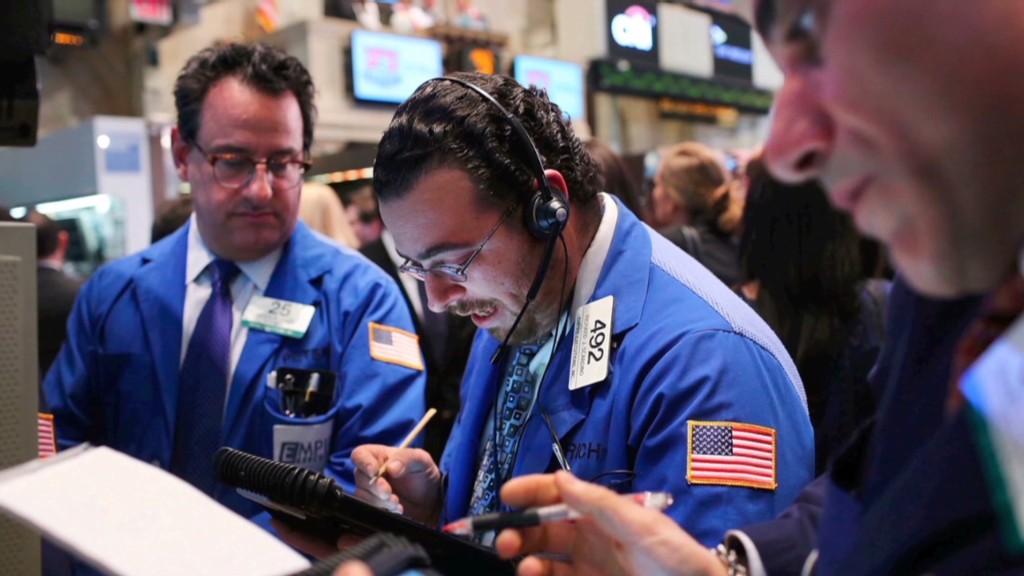 Stocks: Bulls vs. bears