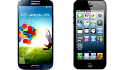Samsung passes Apple in U.S. smartphone market - report