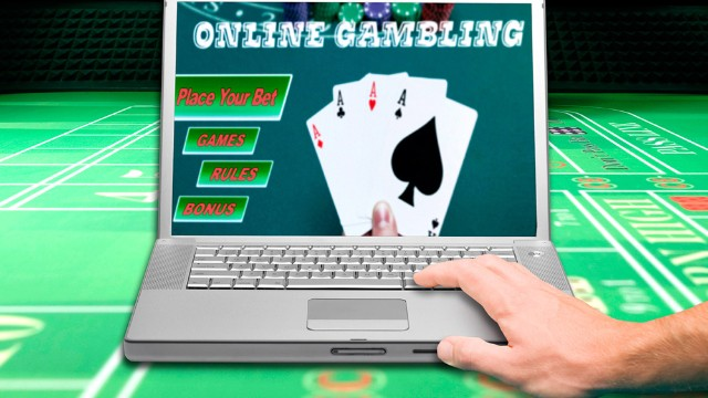 Online gambling toes a confusing legal line