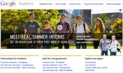 10 best companies for internships - CNNMoney