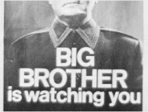 Thumbnail for Sales of Orwell's '1984' spike after NSA leak