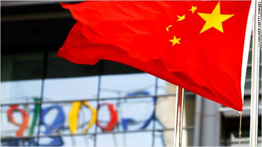 Google's latest move to crack China: A WeChat game