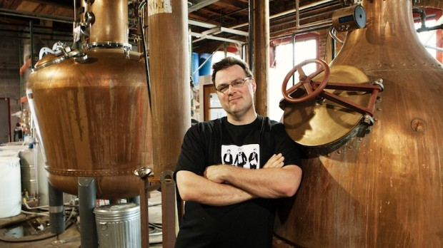 Lessons from a rogue whiskey distiller