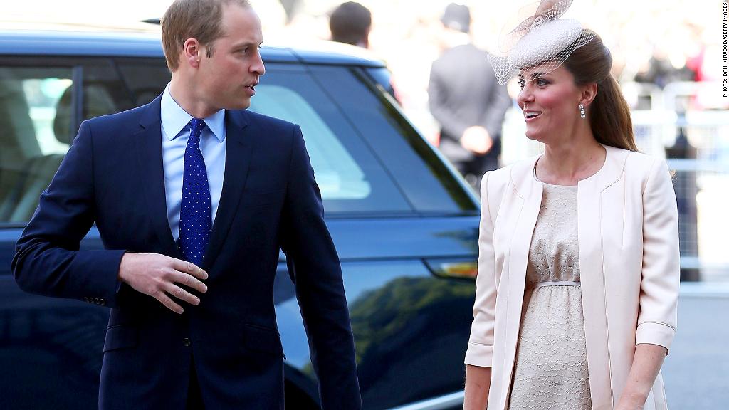 royal baby betting