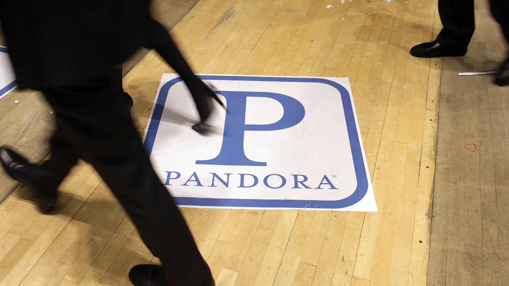 Can Pandora top Sirius XM?