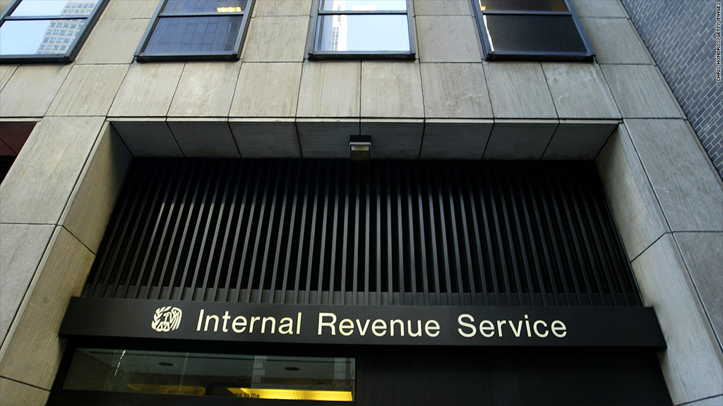 irs charge cards