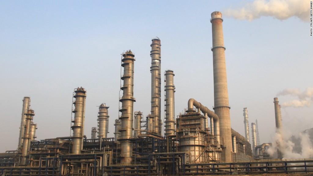 china chemical