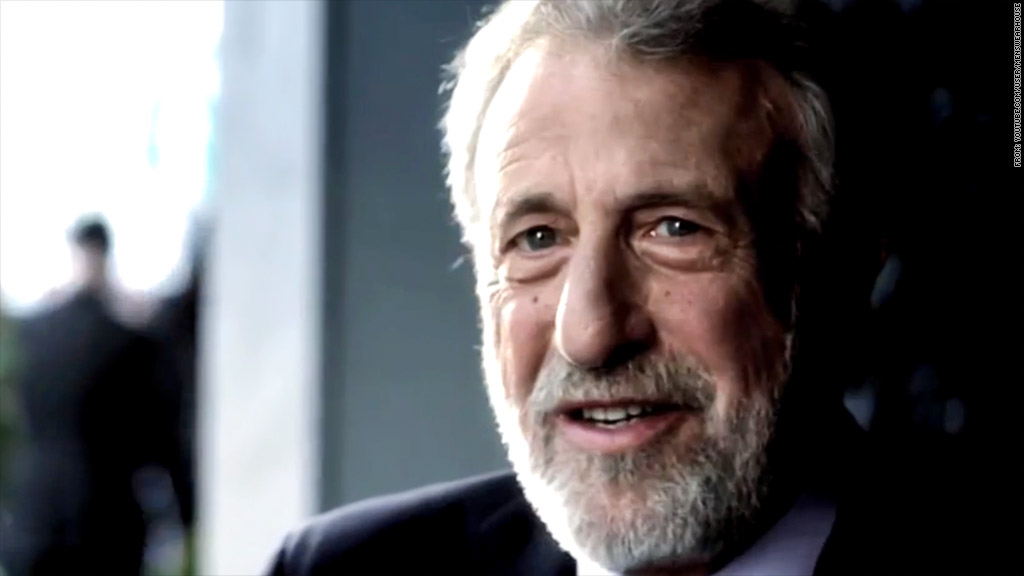 george zimmer mens wearhouse ad