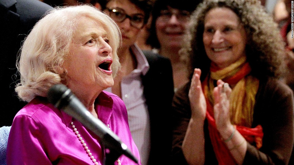 edith windsor victory