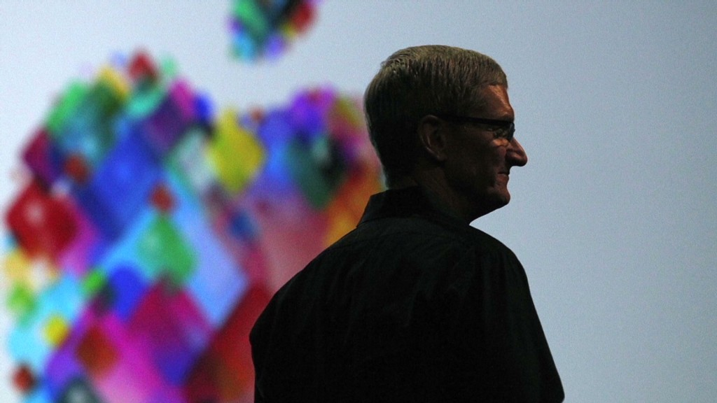 Is Apple making a comeback?