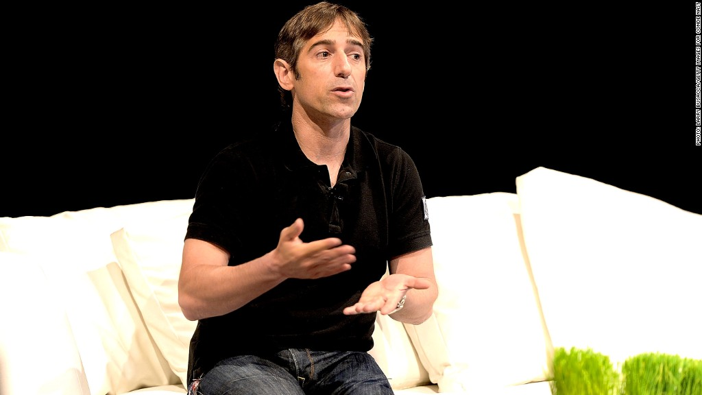 mark pincus zynga