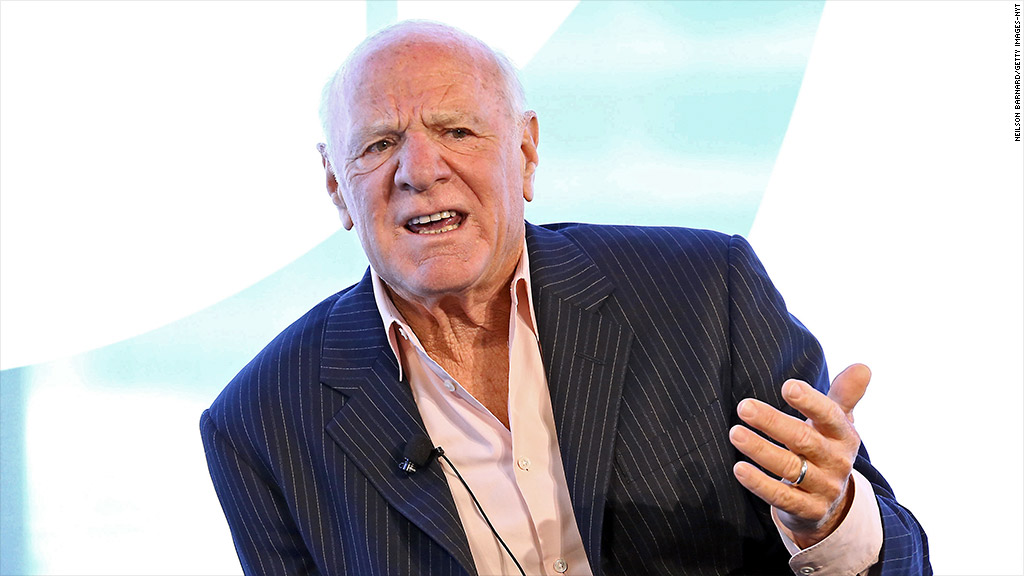 barry diller coca cola