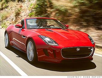 Best Of The Best Jaguar F Type