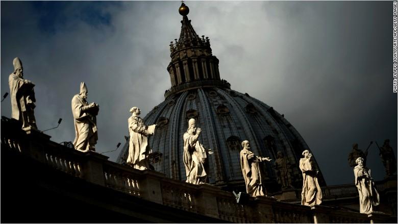 vatican banking scandal