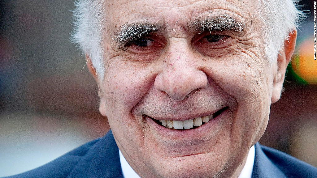 alpha hedge fund carl icahn