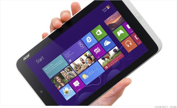 Get a Great Tablet for Small Money [Mobildeal]