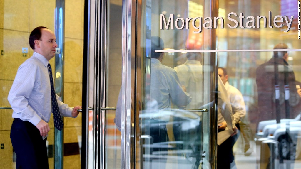 morgan stanley earnings 071813