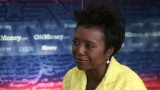 Why Mellody Hobson is on Groupon's board