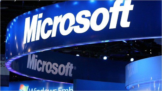 Microsoft sinks 11% on earnings miss and huge Surface write-down
