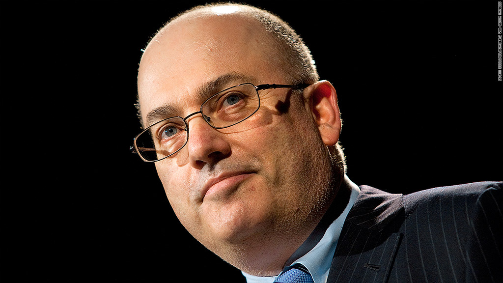 steven cohen charged