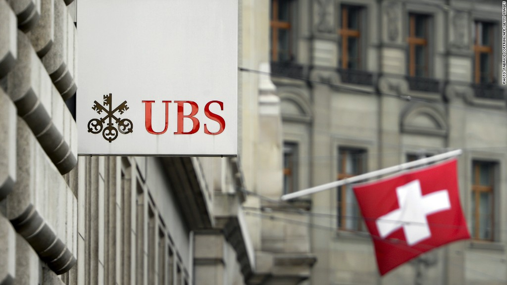 ubs bank settlement