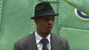 Nick Cannon: 'Creating' is business