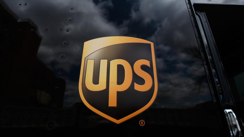 UPS' weak report no surprise