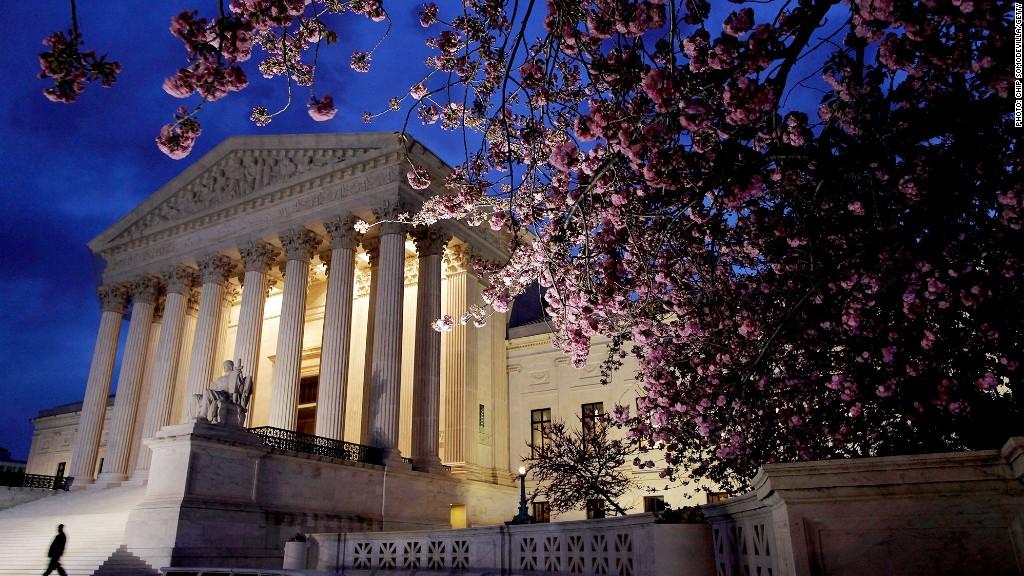 judicial spending cuts