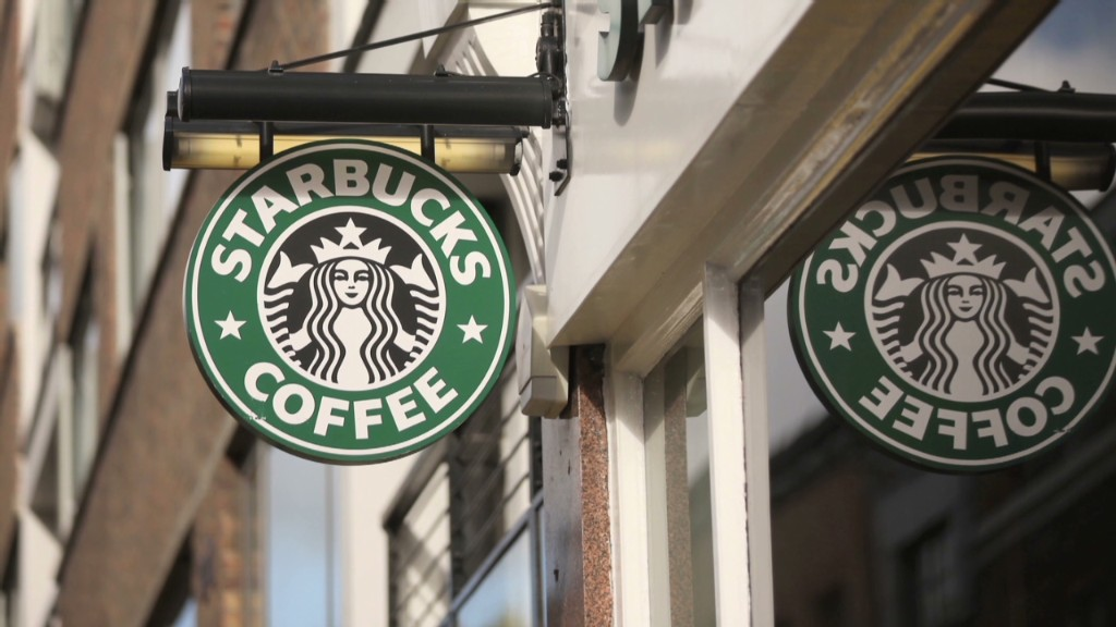 Starbucks reports best quarter ever