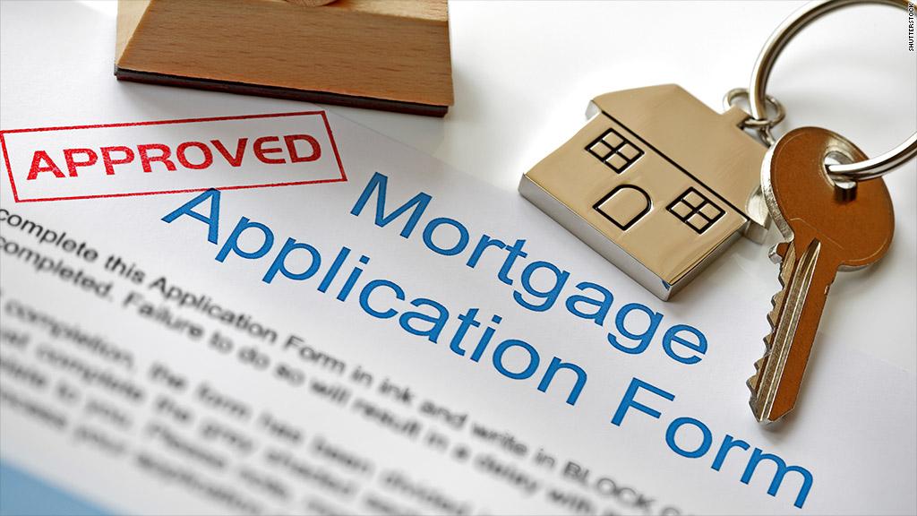 mortgage closing cost