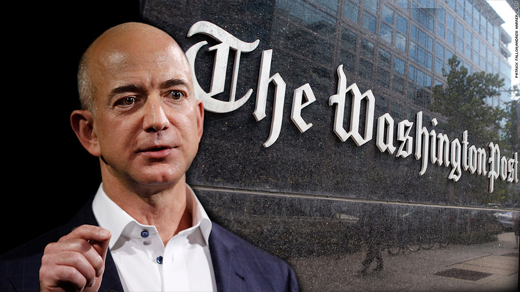 jeff bezos washington post