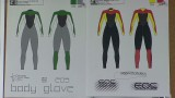 Body Glove: Perfecting the wetsuit