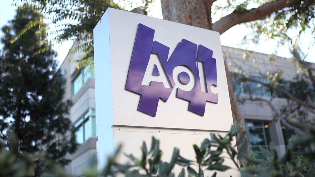 AOL bets big on video