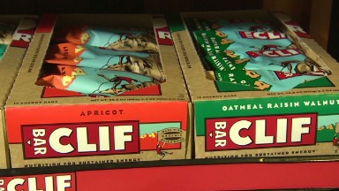 How a 175 mile bike ride led to Clif Bar