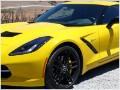 Chevrolet Corvette, finally a legit Porsche killer from Detroit