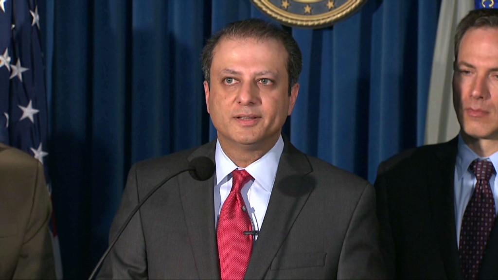 U.S. Attorney: JPMorgan's 'funky' business