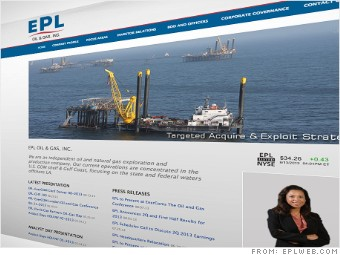 EPL Oil & Gas