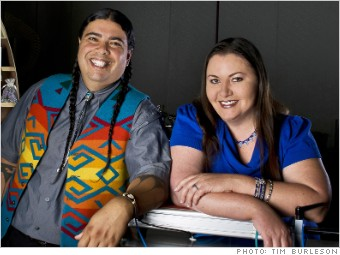 veteran entrepreneurs native touch