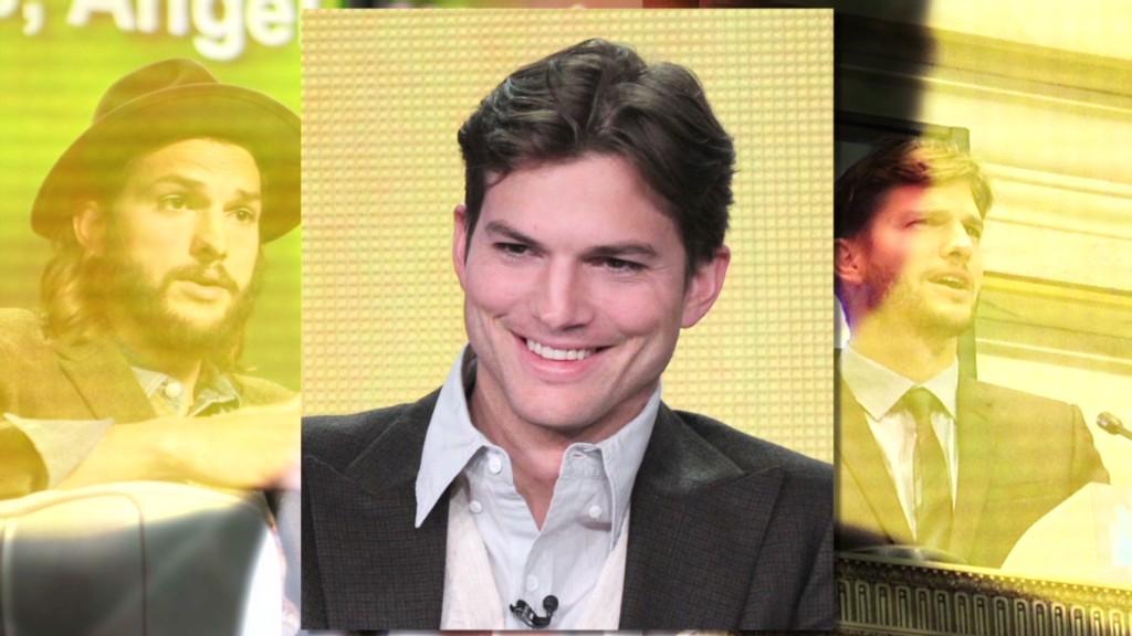 The business of Ashton Kutcher