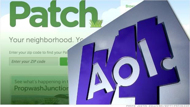 aol patch layoff
