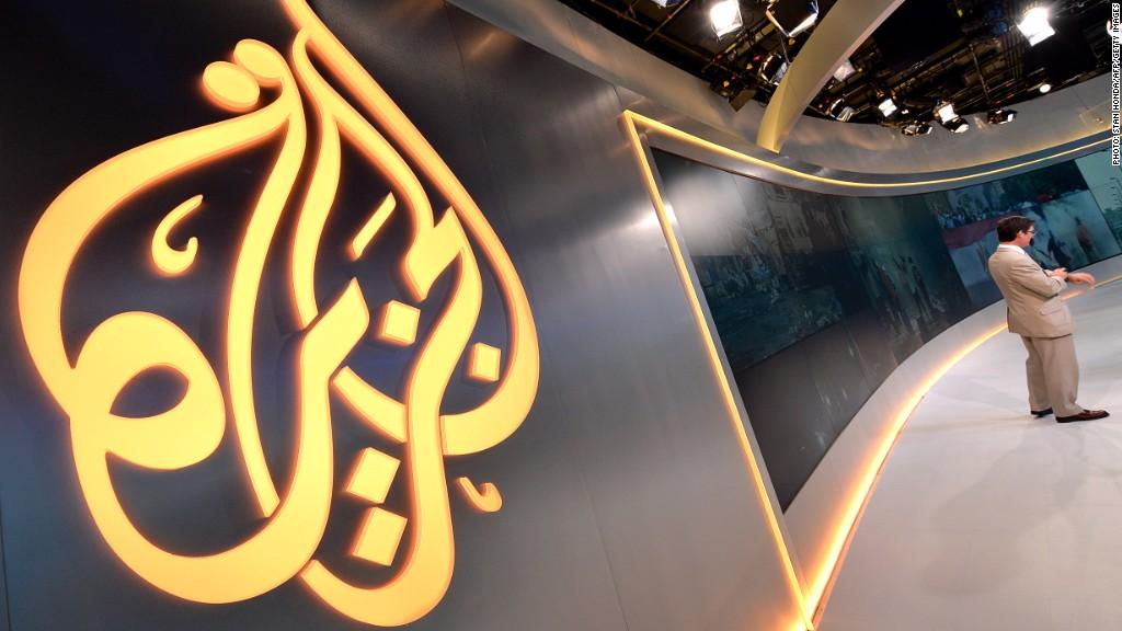 aljazeera america
