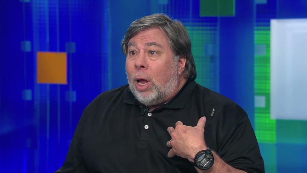 Steve Wozniak rips new 'Jobs' movie