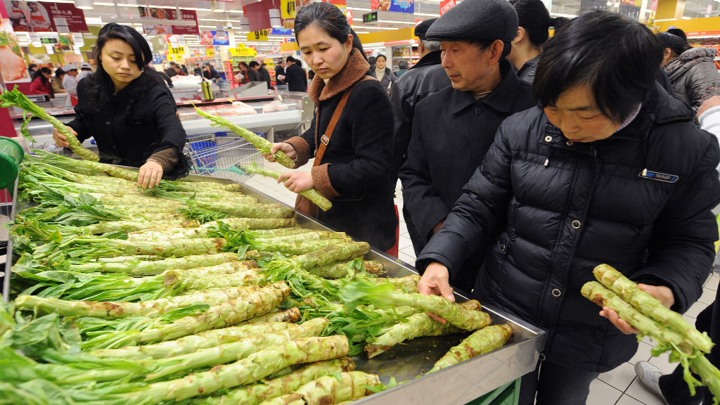 China's great food dilemma