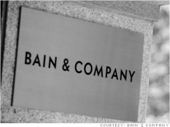 top employers bain & company
