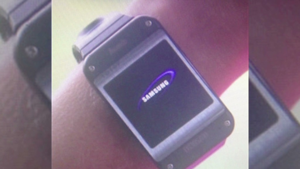 Will smartwatches be a hit?