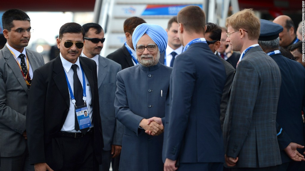 india emerging markets g20