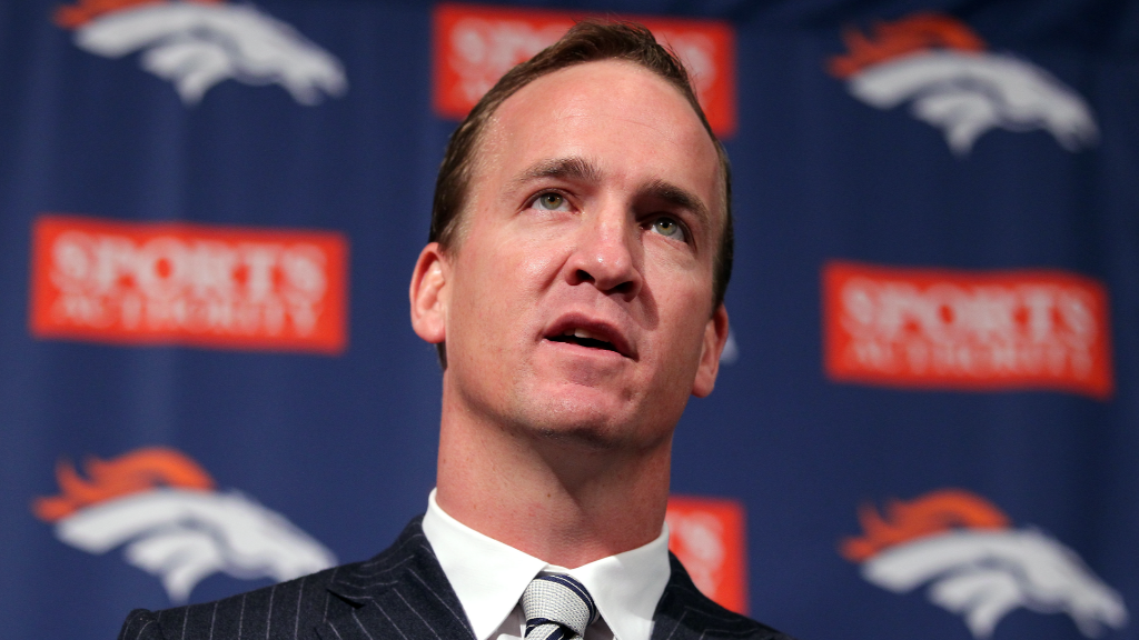 The business of Peyton Manning