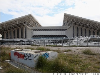 olympics athens