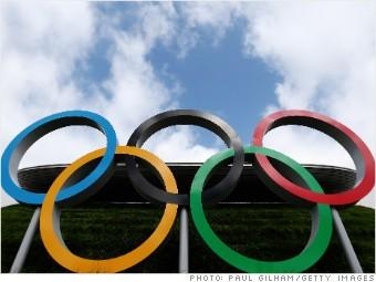 olympics olympics